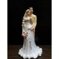 """Свадебная фигурка - """"Свадебная пара"""" (28312/p), шт."""