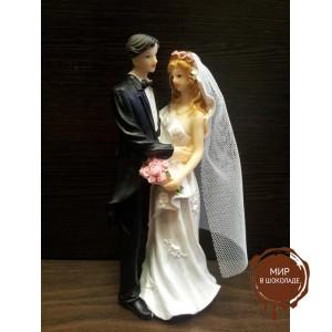 """Свадебная фигурка - """"Свадебная пара"""" (28360/p), шт."""