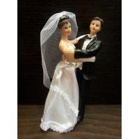 """Свадебная фигурка - """"Свадебная пара"""" (28379/p), шт."""