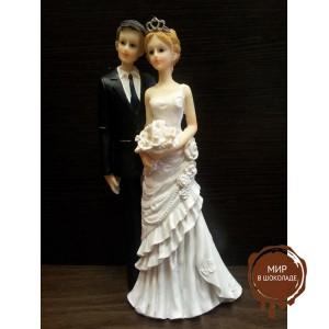 """Свадебная фигурка - """"Свадебная пара"""" (28419/p), шт."""