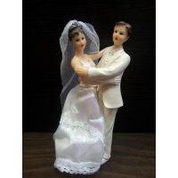 """Свадебная фигурка - """"Свадебная пара"""" (28911/p), шт."""