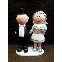"""Свадебная фигурка - """"Свадебная пара"""" (29068/p), шт."""