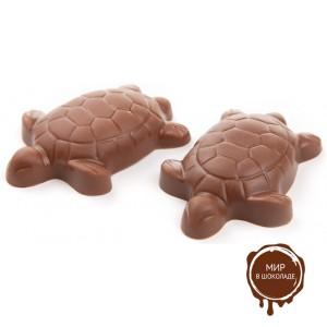Линдау Чипс - молочный шоколад, 12.5 кг