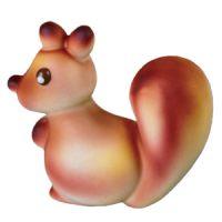 Форма для шоколадных 3D фигурок БЕЛЬЧОНОК, 1 шт.