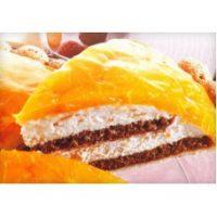 Аляска-экспресс АЭ Красный Апельсин  - стабилизатор с кусочками фруктов, 1 кг