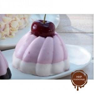 Аляска-экспресс АЭ Йогурт-Клубника (AE Joghurt-Erdbeer) - пищевой концентрат с кусочками ягод, 1 кг
