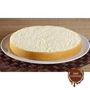 Бисквитный концентрат - смесь сухая для приготовления мучных кондитерских изделий, 25 кг