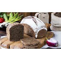 Бородинская солодовая - смесь хлебопекарная, 25 кг