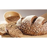 Фитнес микс льняная - смесь пищевая хлебопекарная, 5 кг