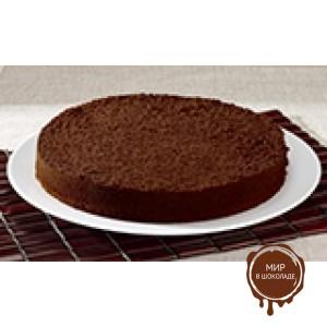 Бисквитный концентрат с какао - смесь сухая для приготовления мучных кондитерских изделий , 25 кг