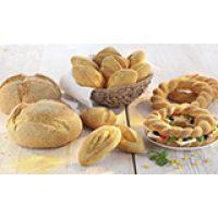 Кукуруза микс - смесь хлебопекарная, 25 кг
