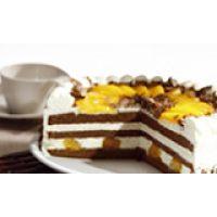 Прома Бисквит какао - смесь сухая для приготовления мучных кондитерских изделий, 25 кг