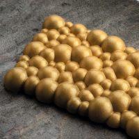 Форма для шоколадных плиток БЛЕСК, короб 1 шт.