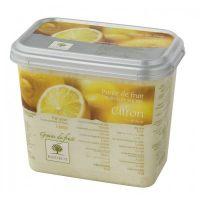 Замороженное пюре Лимон, 1 кг.