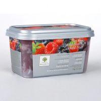 Замороженное пюре Лесные ягоды Ravifruit