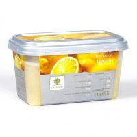 Замороженное пюре в блоке Лимон Ravifruit, 1 кг