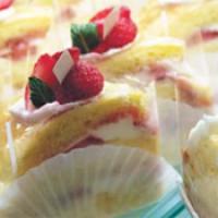 Смесь для бисквита со вкусом йогурта ЙОГУРТ КЕЙК 20, 15 кг.