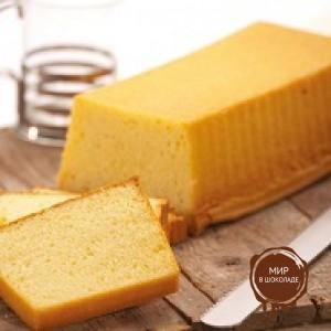 БЛОК КЕЙК МИКС  концентрированная  смесь для кексов, выпекаемых в металлических формах  упаковка 15 кг ZEELANDIA